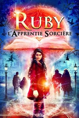 DVD Ruby : L'apprentie Sorcière