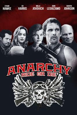 Télécharger Anarchy