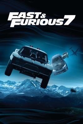 Stream Fast & Furious 7 ou téléchargement