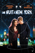 Jaquette dvd Une nuit New York
