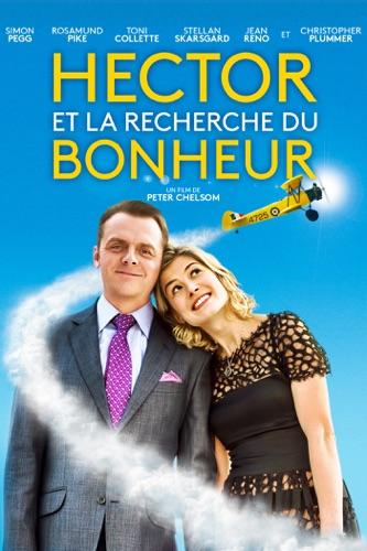 Jaquette dvd Hector Et La Recherche Du Bonheur
