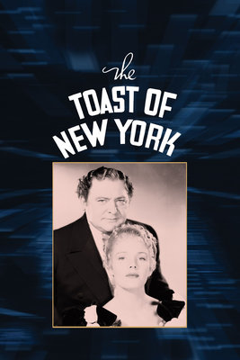 DVD L'Or Et La Femme (The Toast Of New York)
