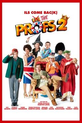 Télécharger Les Profs 2 ou voir en streaming