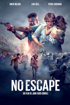 Télécharger No Escape (2015) ou voir en streaming