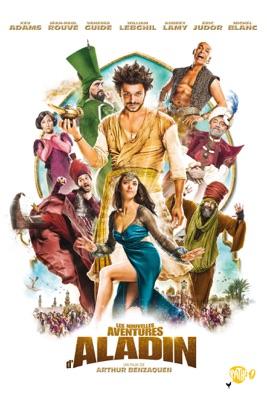 Les Nouvelles Aventures D'Aladin en streaming ou téléchargement