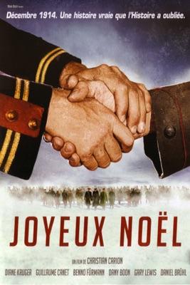 DVD Joyeux Noël (2005)