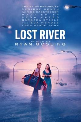 DVD Lost River (VOST)