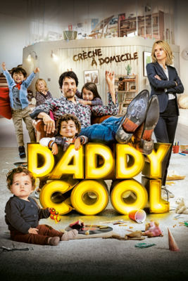 télécharger Daddy Cool sur Priceminister