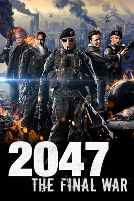 Télécharger 2047 : The Final War