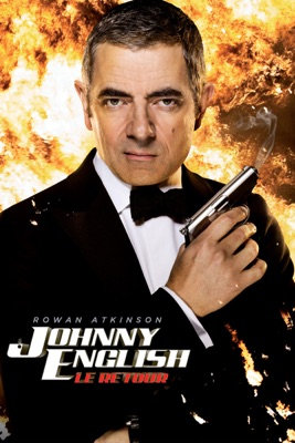 Télécharger Johnny English, Le Retour