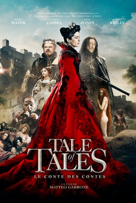 Télécharger Tale Of Tales ou voir en streaming