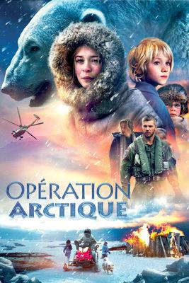 DVD Opération Arctique