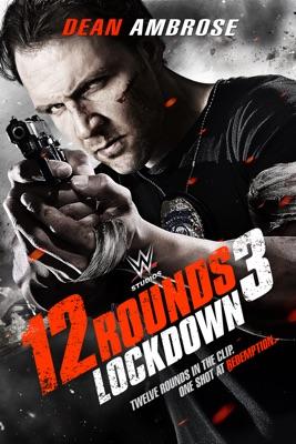 DVD 12 Balles Et 3 Verrouillages (12 Rounds 3 Lockdown)