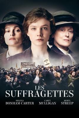 Les Suffragettes en streaming ou téléchargement