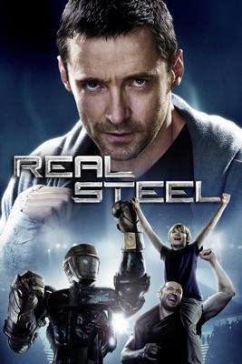 Télécharger Real Steel ou voir en streaming