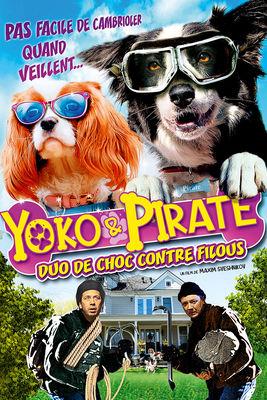 Télécharger Yoko Et Pirate, Duo De Choc Contre Les Filous
