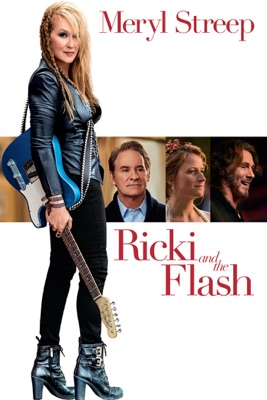 Télécharger Ricki And The Flash ou voir en streaming