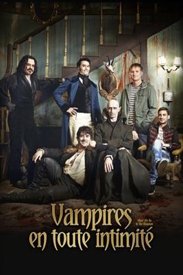 télécharger Vampires En Toute Intimité (VOST)
