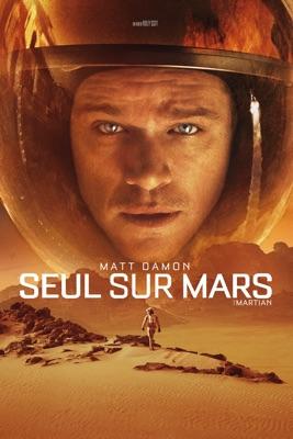 DVD Seul Sur Mars