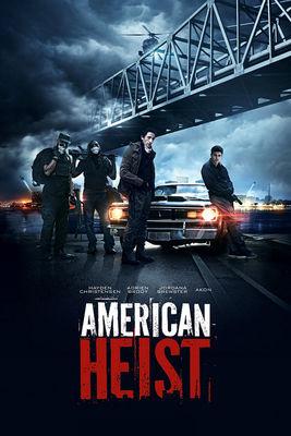 Télécharger American Heist