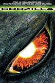 Jaquette dvd Godzilla (1998)