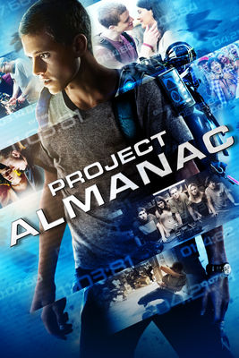 Télécharger Project Almanac