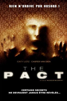 The Pact en streaming ou téléchargement
