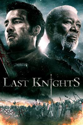 Last Knights torrent magnet