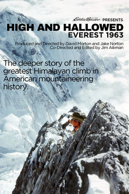 Télécharger High And Hallowed : Everest 1963