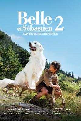 Télécharger Belle Et Sébastien : L'aventure Continue