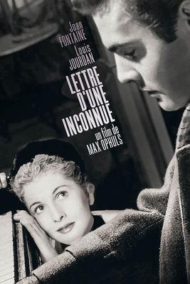 DVD Lettre D'une Inconnue