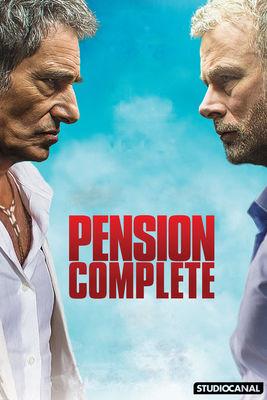 Télécharger Pension Complète ou voir en streaming