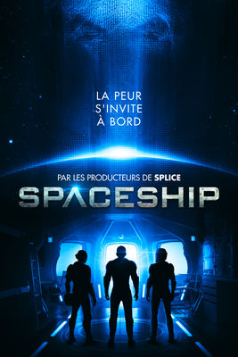 Télécharger Spaceship ou voir en streaming
