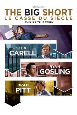 DVD The Big Short - Le Casse Du Siecle