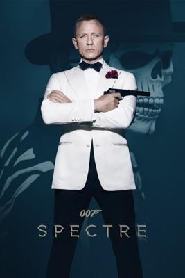 Télécharger 007 Spectre ou voir en streaming