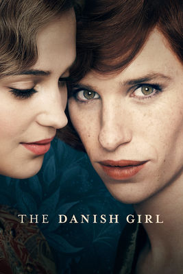 Jaquette dvd The Danish Girl
