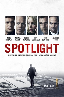 Télécharger Spotlight ou voir en streaming