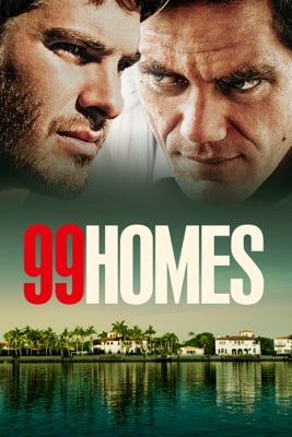 Télécharger 99 Homes (VOST) ou voir en streaming