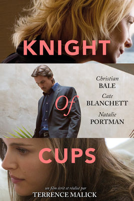 Knight Of Cups en streaming ou téléchargement