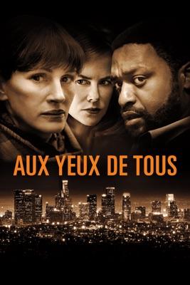 DVD Aux Yeux De Tous (2015)