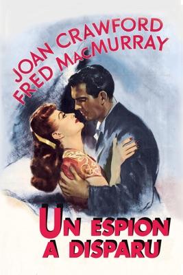 Télécharger Un Espion A Disparu (Above Suspicion) (1943)