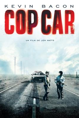 Télécharger Cop Car ou voir en streaming