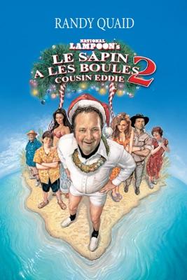 Télécharger National Lampoon's Le Sapin A Les Boules 2: Cousin Eddie