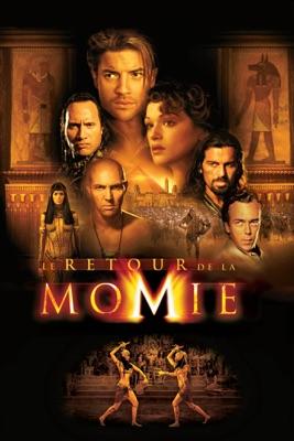 Le Retour De La Momie en streaming ou téléchargement