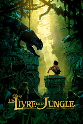 Le Livre De La Jungle (2016) en streaming ou téléchargement