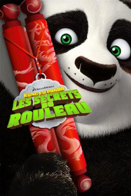 Télécharger Kung Fu Panda : Les Secrets Du Rouleau