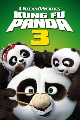Kung Fu Panda 3 torrent magnet