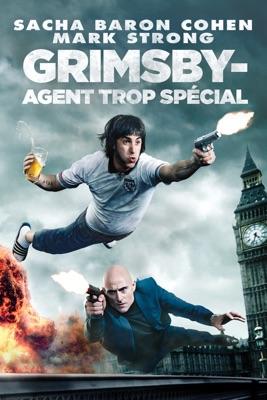 Télécharger Grimsby - Agent Trop Spécial