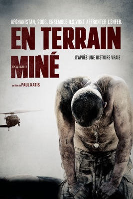 DVD En Terrain Miné (Kajaki)
