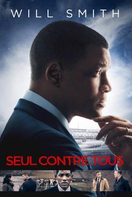 DVD Seul Contre Tous (Concussion)